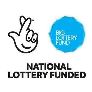 This website was made possible by funding from the Big Lottery Fund